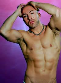 Male Stripper 10