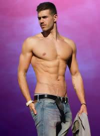 Male Stripper 13