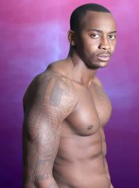 Male Stripper 2