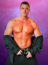 Male Stripper 5