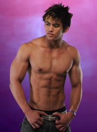 Male Stripper 7