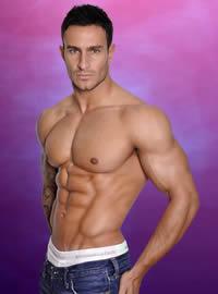 Male Stripper 8