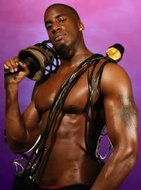 Male Stripper 9